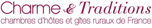Logo Charme et traditions
